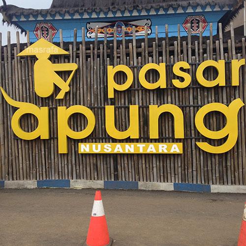 Malang Masrafa Pasarapungmalang1 Pasar Apung Nusantara Kota Batu