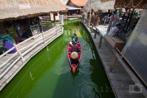 Obyek Wisata Sejarah Museum Angkut Pasar Apung Nusantara Bisa Dijadikan