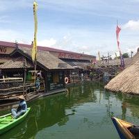 Pasar Apung Nusantara 10 Tavsiye 12 26 2016 Tarihinde Ika