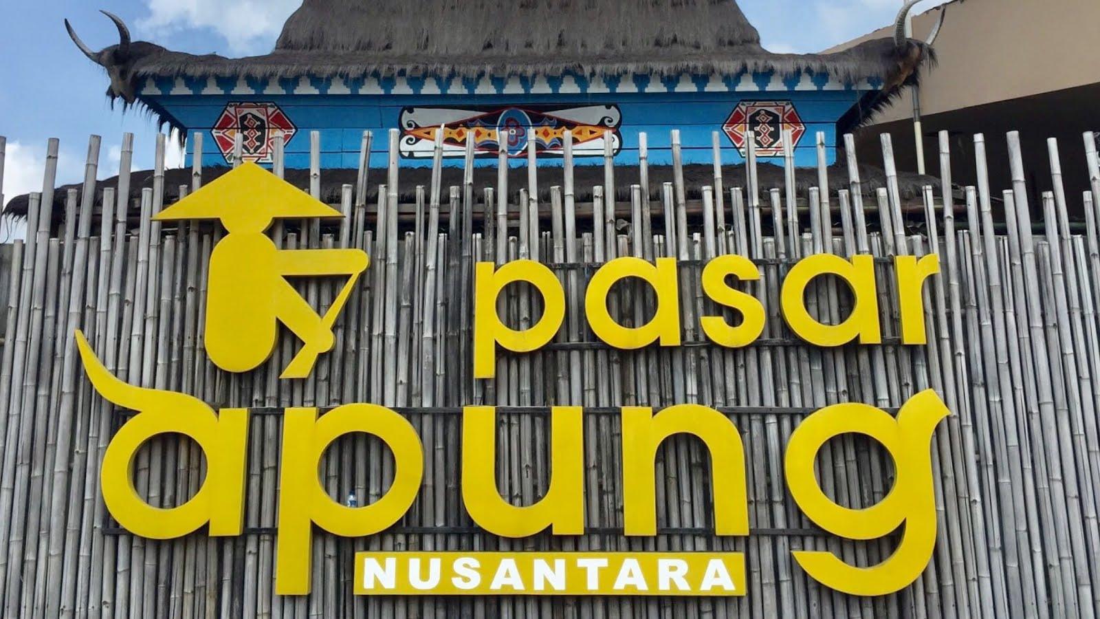 Pasar Apung Nusantara Floating Market Ala Malang Travengler Oleh Babang