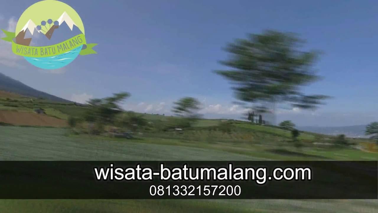 Pemandian Air Panas Cangar Kota Batu Wisata Malang 081332157200 Youtube