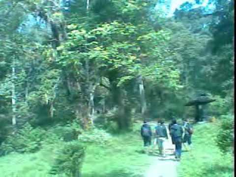 Wisata Pemandian Air Panas Cangar Kota Malang Youtube Batu