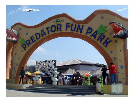 Facebook Pingin Mancing Buaya Beneran Disini Tempatnya Predator Fun Park