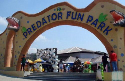 Harga Ticket Masuk Predator Fun Park Batu Malang Terbaru Wisata