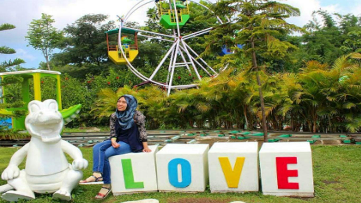 Harga Tiket Masuk Predator Fun Park Batu Terbaru 2018 Daftar