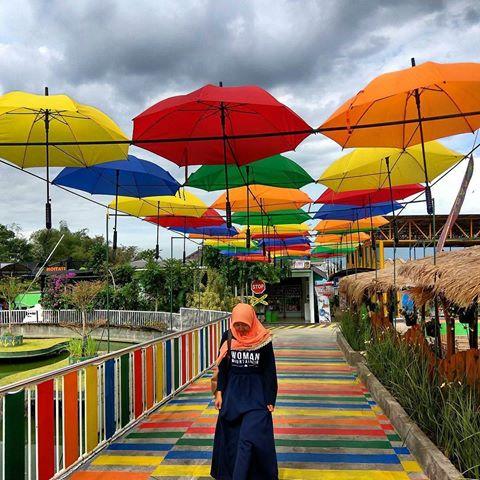 Indonesia Ayodolan Instagram Photos Videos Predator Fun Park Terletak Jl