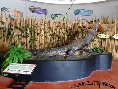 Predator Fun Park Batu Malang Ninis Yunita 11 Kota