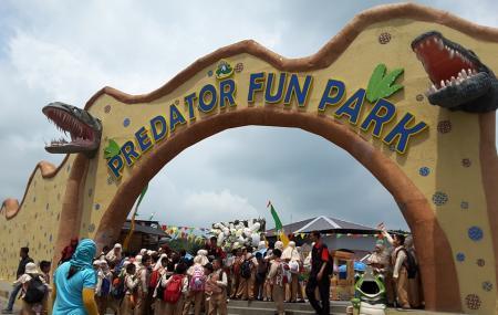 Predator Fun Park Dau Reviews Ticket Price Timings Address Kota