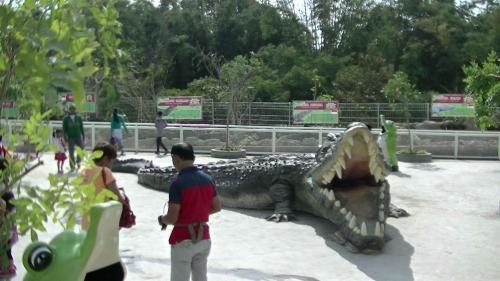 Predator Fun Park Wisata Kota Batu Beritajatim