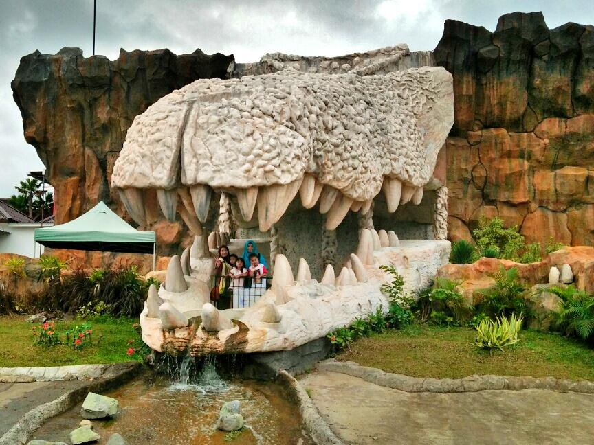 Predator Fun Park Wisata Kota Batu Malang
