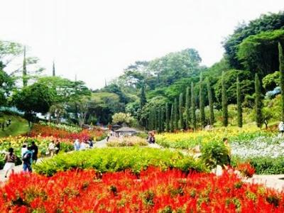 10 Gambar Taman Selecta Rekreasi Wisata Malang Jawa Timur Harga