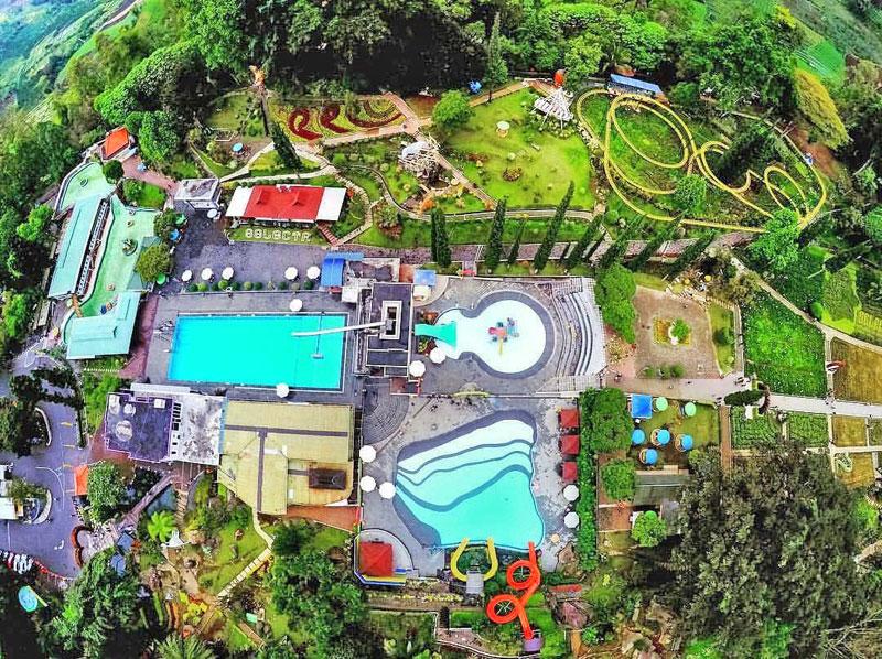 12 Fun Family Attractions Malang Entertain Located Batu City Part