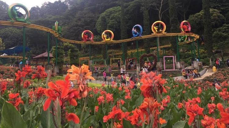 Libur Natal Pengelola Selecta Targetkan 140 Ribu Panorama Taman Wisata