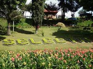 Obyek Wisata Kota Batu Taman Selecta Tengah Terjaga Menemani Kicauan