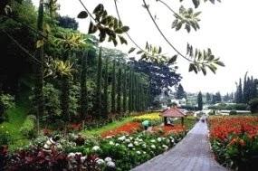 Taman Rekreasi Selecta Batu Wisata Jawa Timur Kota