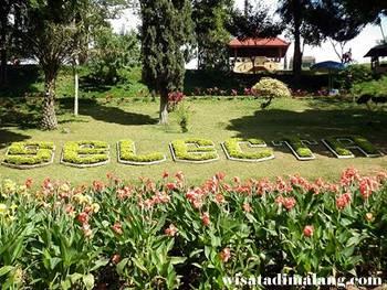 Taman Rekreasi Selecta Kota Wisata Batu