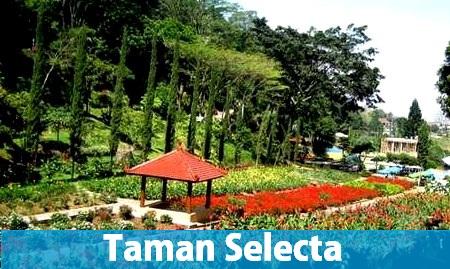 Update Harga Tiket Masuk Taman Selecta Kota Batu Malang Berita