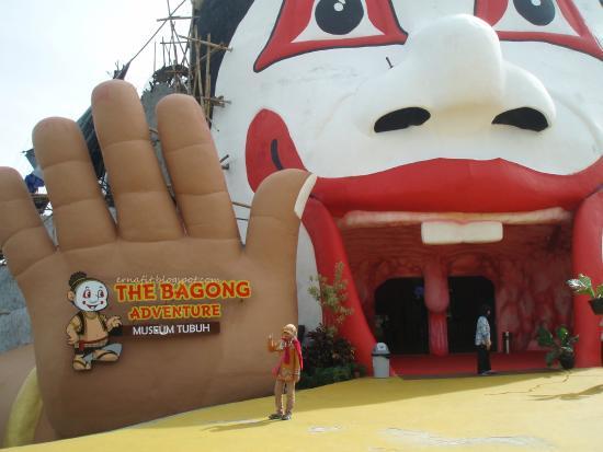 Bagong Adventure Human Body Museum Batu 2018 Photos Tripadvisor Tubuh