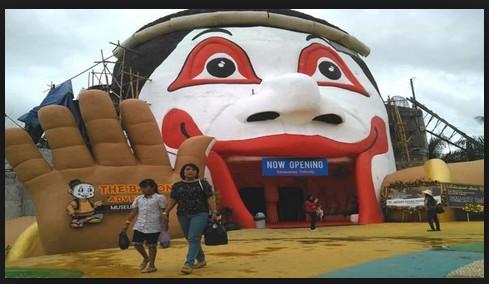 Harga Tiket Masuk Museum Tubuh Bagong Adventure Informasi Aktual Gambar