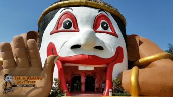 Infromasi Lengkap Museum Tubuh Bagong Adventure Wisata Edukasi Batu Malang