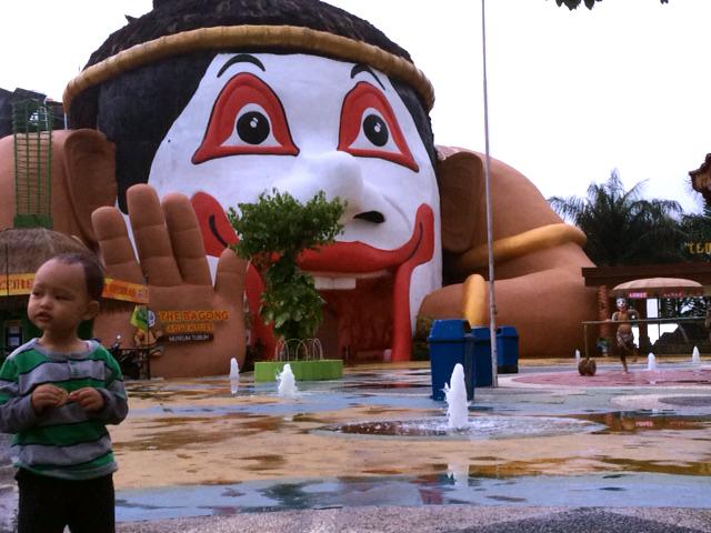 Museum Tubuh Jatim Park Bagong Adventure Siloka Kota Batu