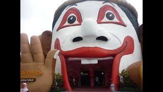 Wisata Museum Tubuh Bagong Adventure Kota Batu Jawa Timur