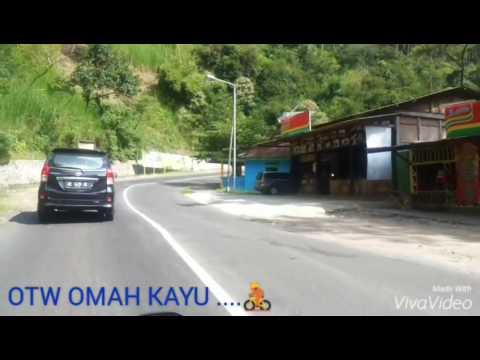 Omah Kayu Kota Wisata Batu Ditmon Vlog 2 Youtube Paralayang