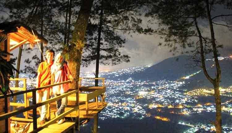 Wisata Omah Kayu Batu Malang Jawa Timur Unik Romantis Destinasi