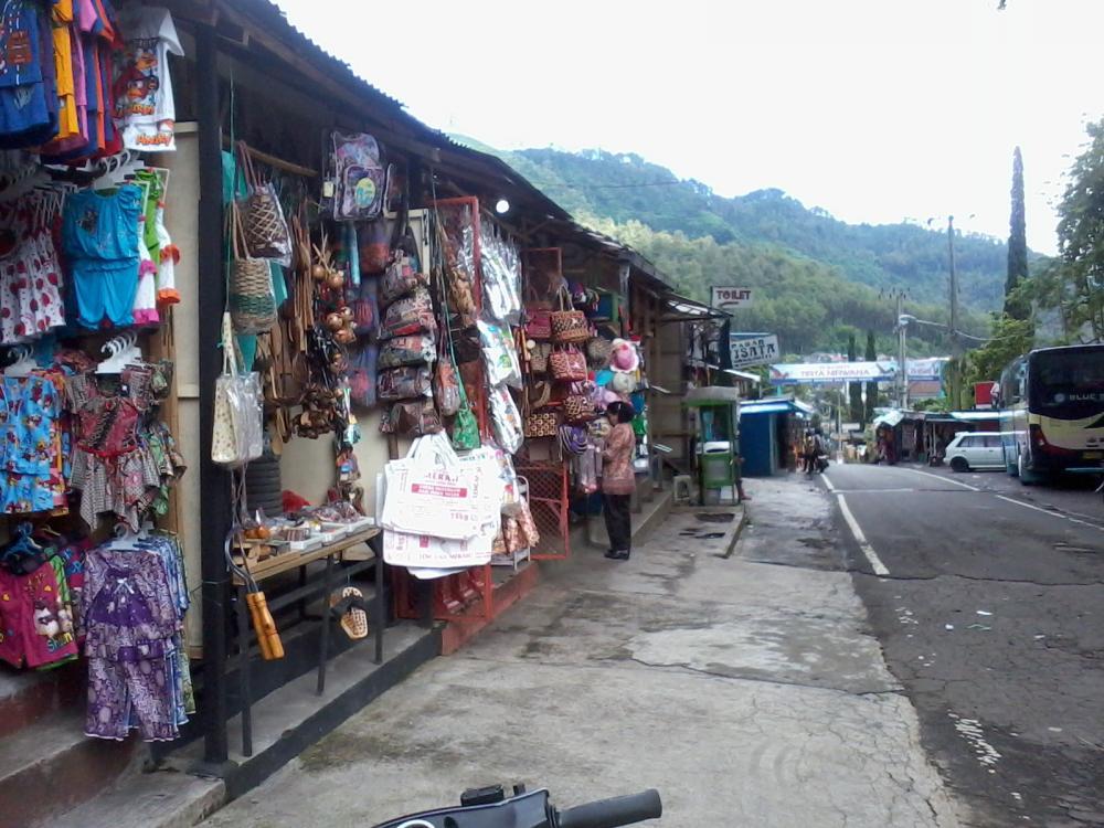 Kios Dijual Djl Cpt Toko Beserta Isinya Lokasi Ditempat Wisata