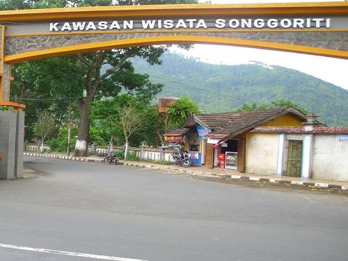 Tiket Masuk Wisata Songgoriti Batu Malang Tempat Jatim Pasar Taman