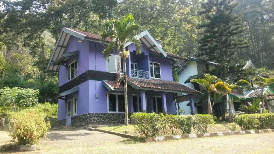 Villa Dijual 10 Murah Kawasan Wisata Songgoriti Kota Batu Jatim