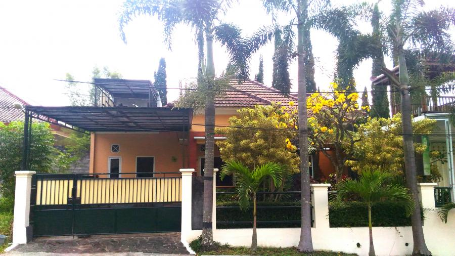 Villa Dijual Cepat Ruko Wisata Songgoriti Kota Batu Rumah Malang