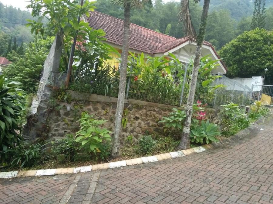 Villa Dijual Murah Wisata Songgoriti Kota Batu Jatim