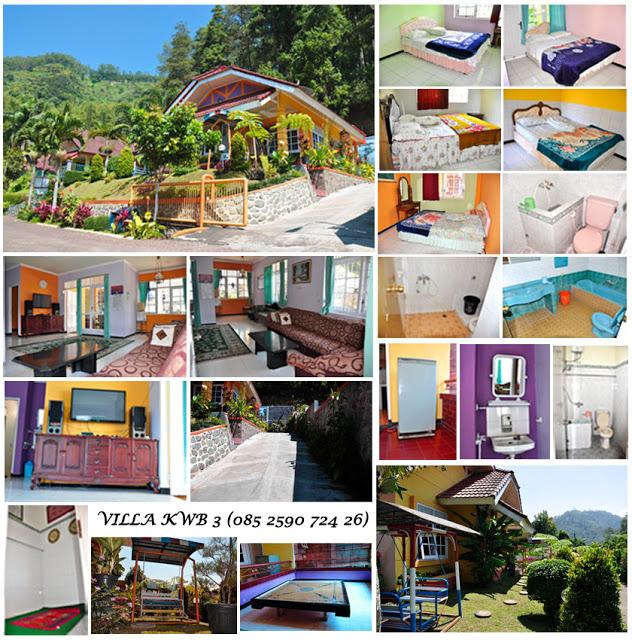 Villa Harga 1jt Keatas 082 231 879 533 Paket Wisata