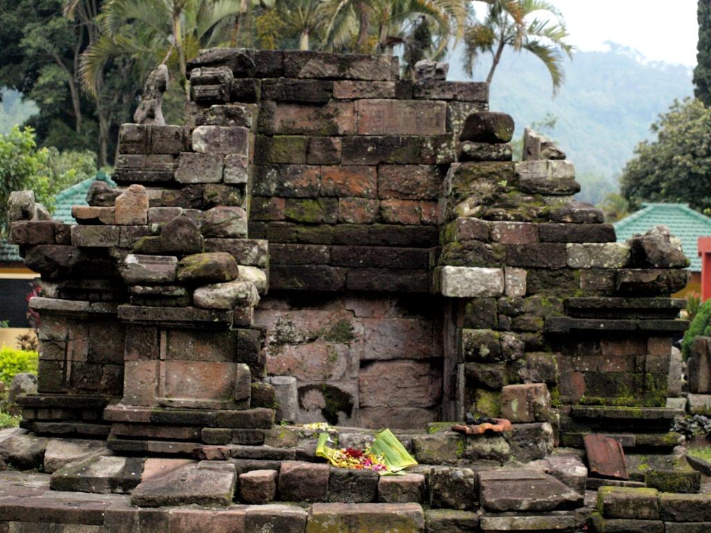 Wisata Songgoriti Villaduta49 Kota Batu