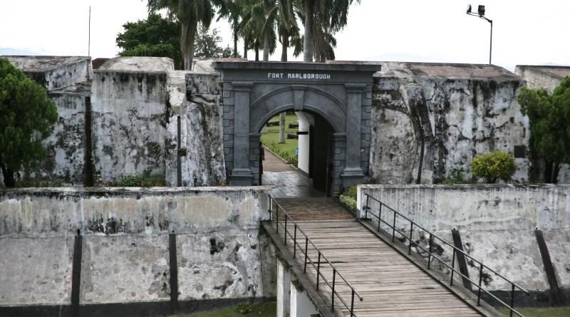 Benteng Marlborough Edukasi Histori Penuh Misteri Kota Bengkulu