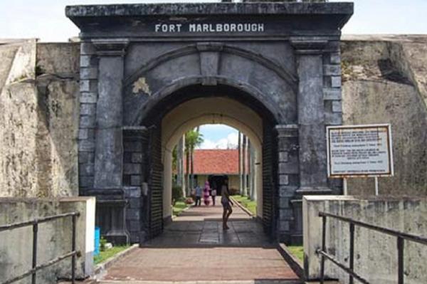 Visit Bengkulu 2020 Benteng Marlborough Disulap Jadi Galeri Pamer Wisata