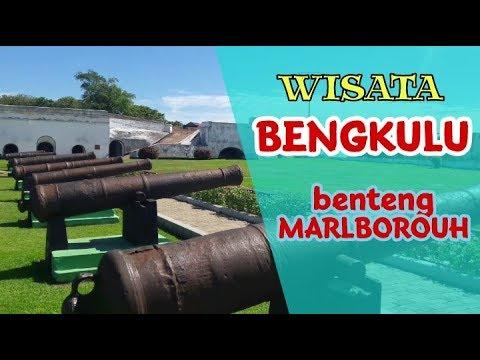 Wisata Sejah Benteng Marlborough Kota Bengkulu Kinemaster Youtube