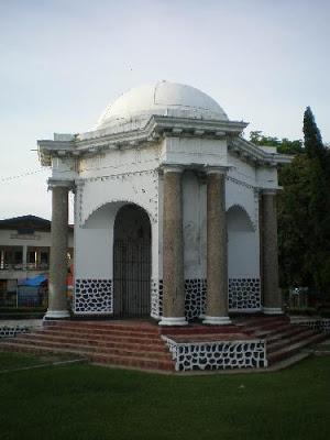 Simpang Limo Bengkulu Apapun Dalihnya Heritage Kota Selamatkan Rencana Pembongkaran