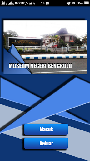 Aplikasi Museum Negeri Bengkulu Apk Version 1 0 Screenshot 11