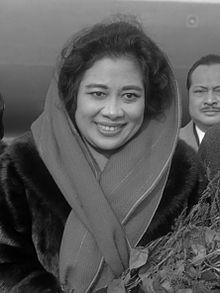 Fatmawati Revolvy Musium Ibu Soekarno Bengkulu Kota