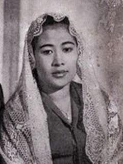 Fatmawati Soekarno Ibu Negara Pertama Juragan Kecil Musium Bengkulu Kota