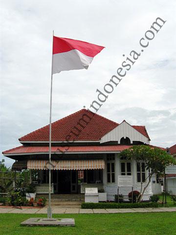 Museumindonesia Bung Karno Bengkulu Rumah2 Jpg Musium Ibu Fatmawati Soekarno