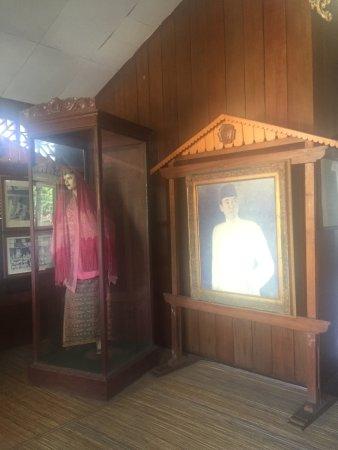 Rumah Ibu Fatmawati Soekarno Bengkulu 2018 Musium Kota