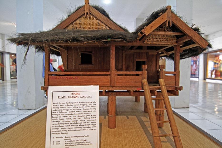 Tempat Wisata Bengkulu Museum Negeri Musium Ibu Fatmawati Soekarno Kota