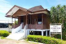 Visit Rumah Ibu Fatmawati Soekarno Trip Bengkulu Indonesia Musium Kota