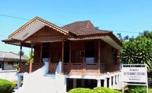 Wisata Sejarah Bengkulu Rumah Fatmawati Soekarno Https Kompasiana Ibu Bernama