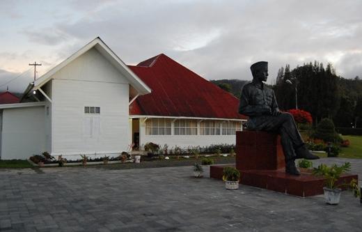 8 Rumah Bung Karno Liburan Hari Kemerdekaan Klikhotel Pertama Berasal