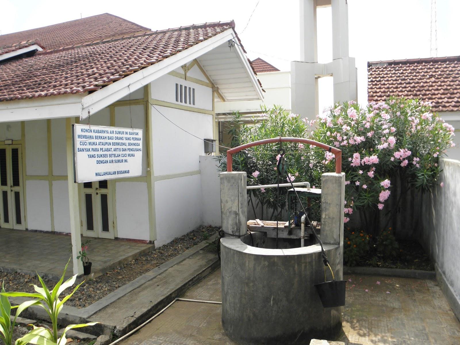 Bambang Purnomo Blog Pesona Wisata Kota Bengkulu Rumah Klo Kita
