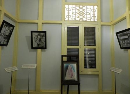 Berkunjung Rumah Pengasingan Bung Karno Bengkulu Indonesia Kota